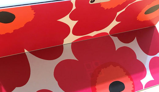 北欧ファン必見!マイクロソフトとマリメッコがコラボ ~Marimekko for Microsoft Surface~