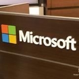 Microsoft Surface Laptop の電源ボタン